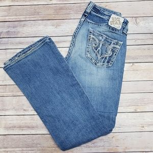 Big Star Casey K Jeans 28R
